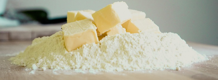 raw flour dangers