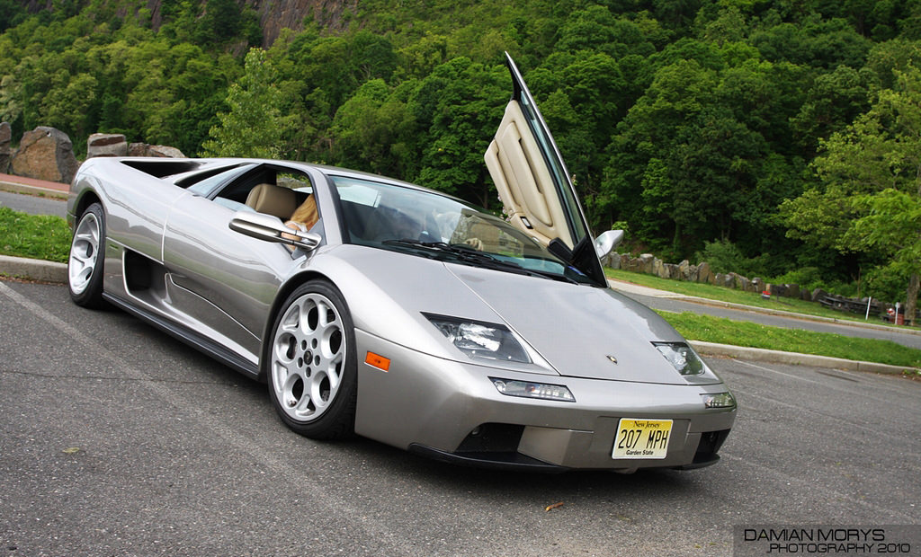 The Evolution Of V12 Lamborghini Supercars Wheels Air