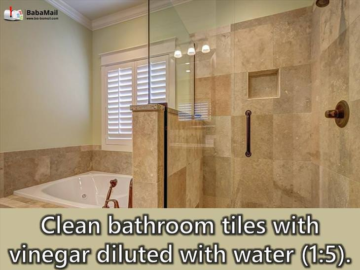 tips home chores