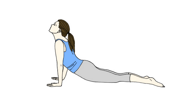 tibetan exercises