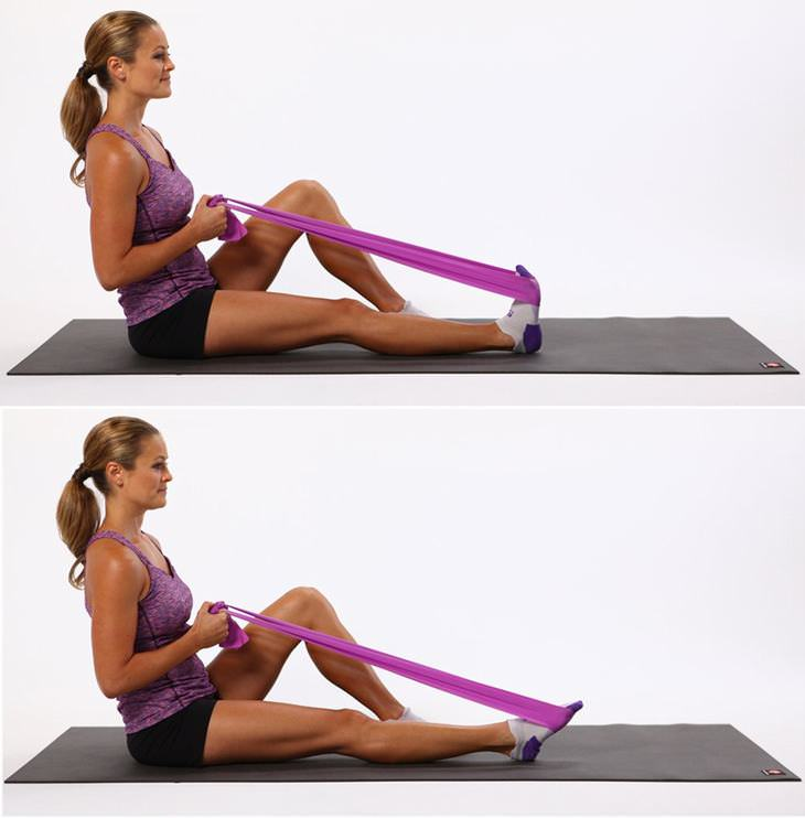 Ankle Exercises