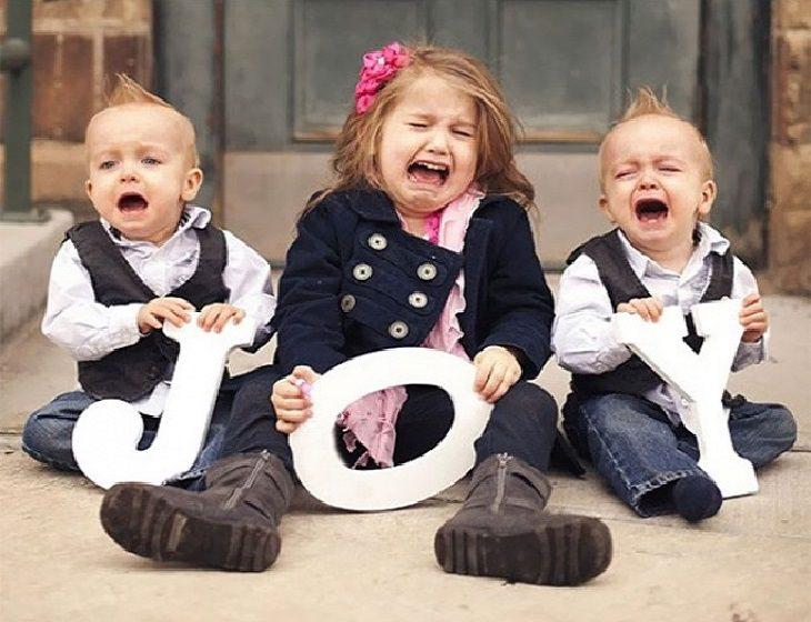 hilarious kids photo fails