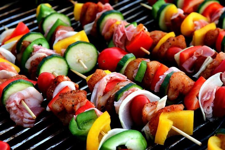 grilling methods