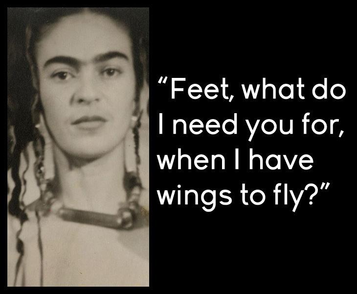 Frida-Kahlos