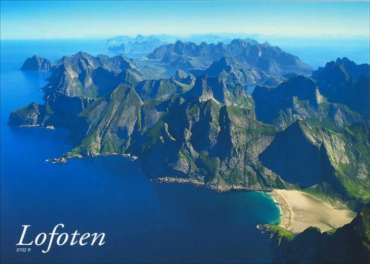 Lotofen Islands, amazing, Norway