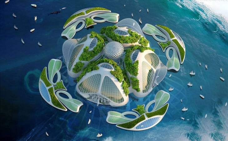 futuristic-buildings