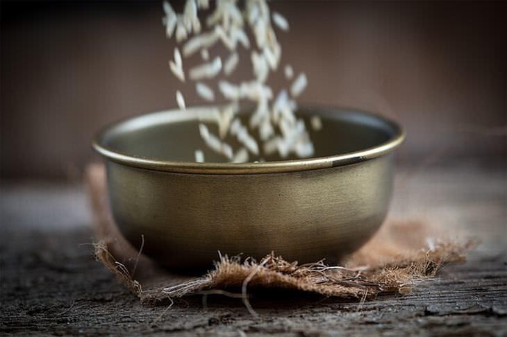 rice cooking method