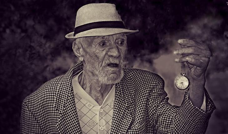Mantras, aging