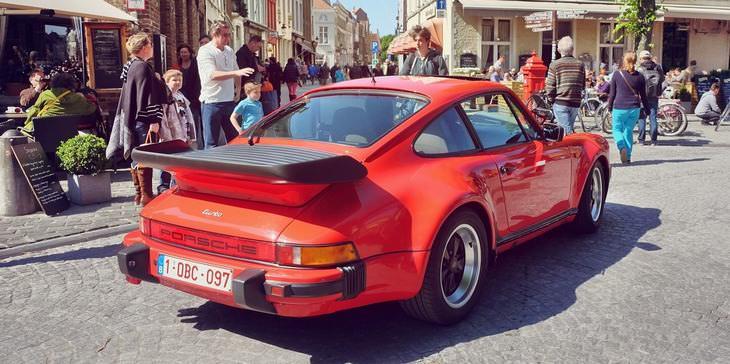 Porsche joke