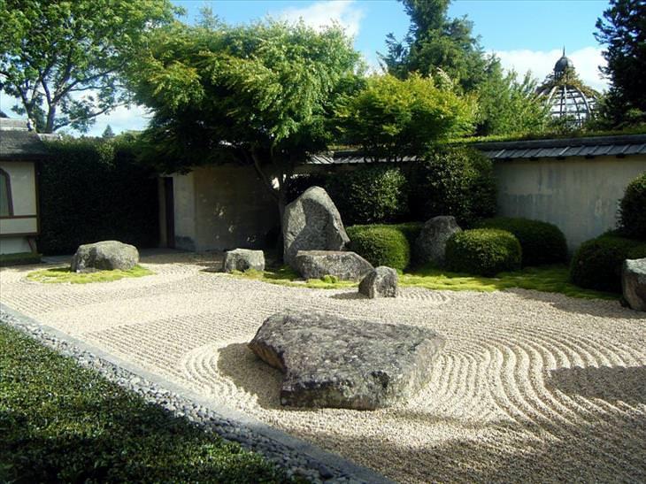 Gardens, Japan Nice Ideas