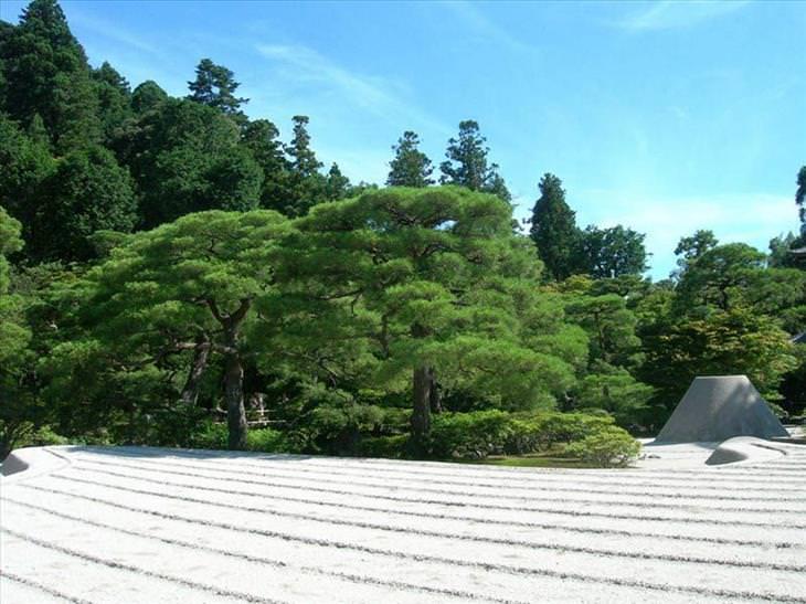 High Quality Gardens, Japan