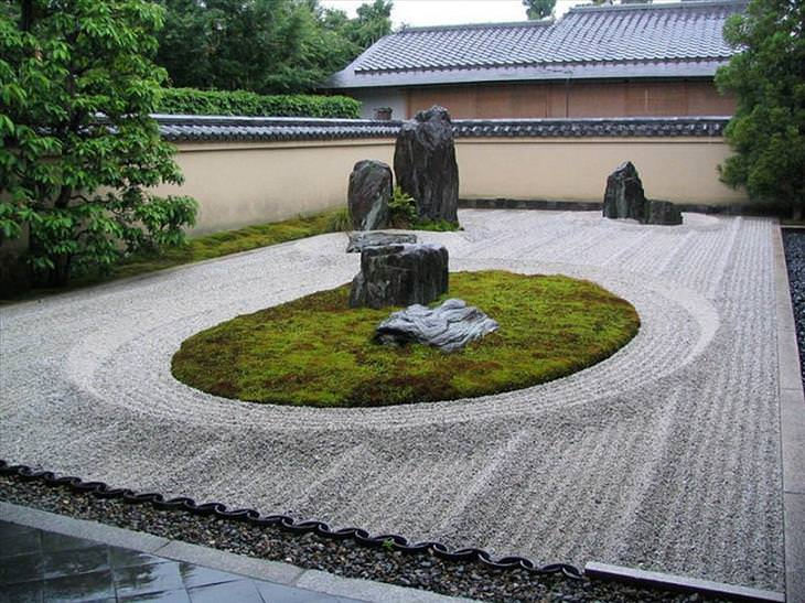 Great Gardens, Japan Amazing Ideas