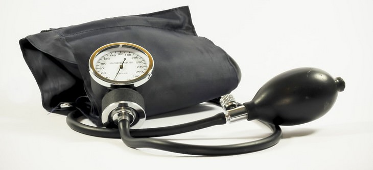 blood pressure, remedies