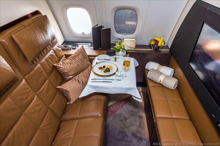 flight, luxury,
