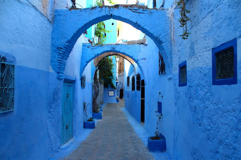 Visit Chefchaouen The Great Blue City Of Morocco