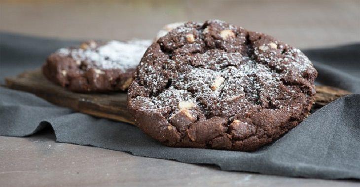 cookies fresh