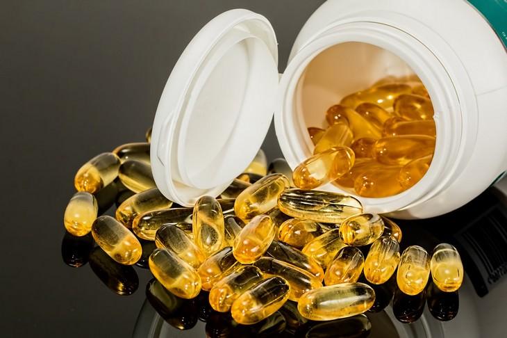 Alzheimer's, vitamin E