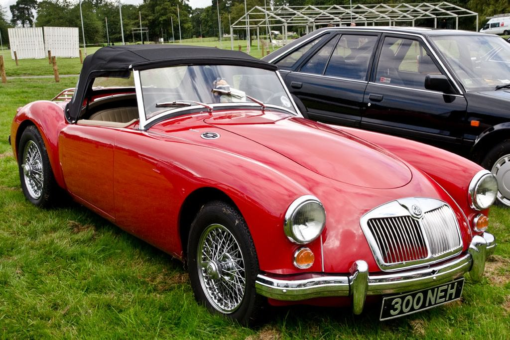 Classic British Cars For Sale Bc
