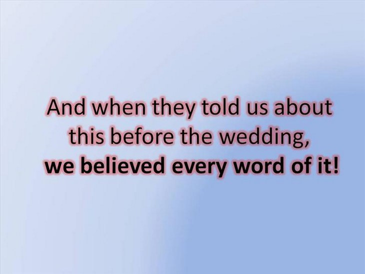 marriage, funny