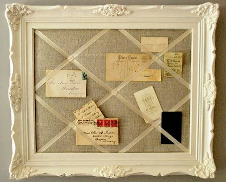25 Creative Ways You Can Use Old Picture Frames Tips And Updates