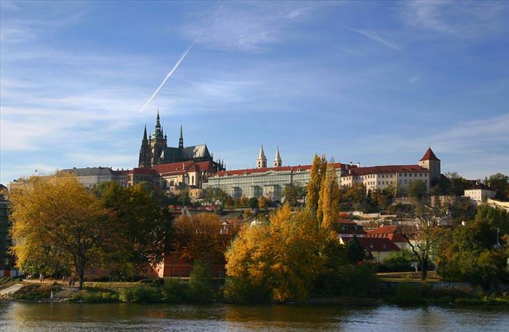 Prague, travel