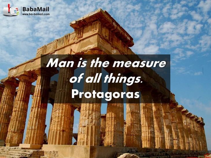 Greek philosophy, quotes