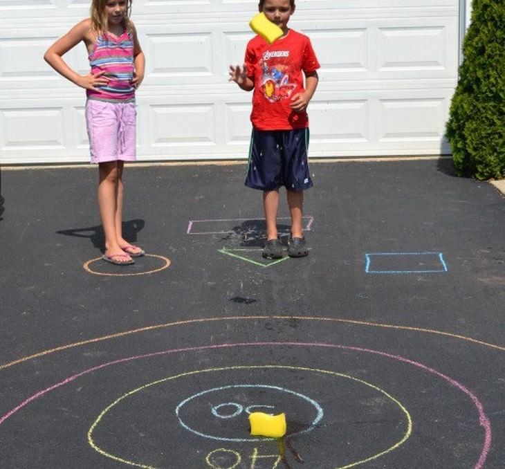 kids' games, tips