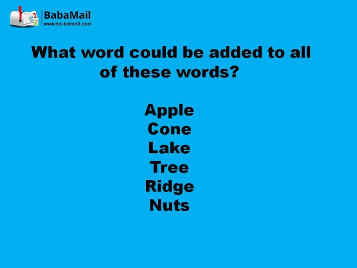 10 Very Challenging Riddles Riddles Amp Quizzes Babamail
