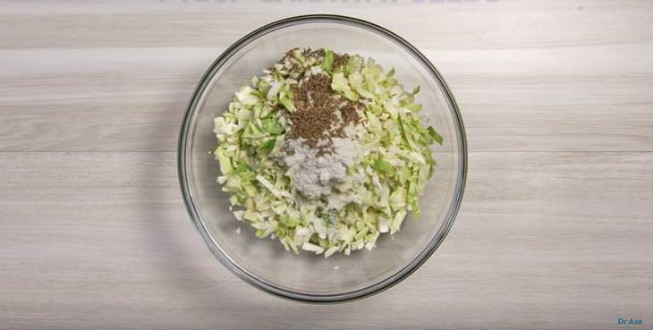 Sauerkraut - Recipe - Simple