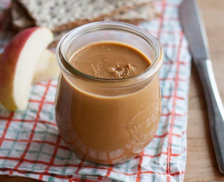 Peanut - Butter - Recipe