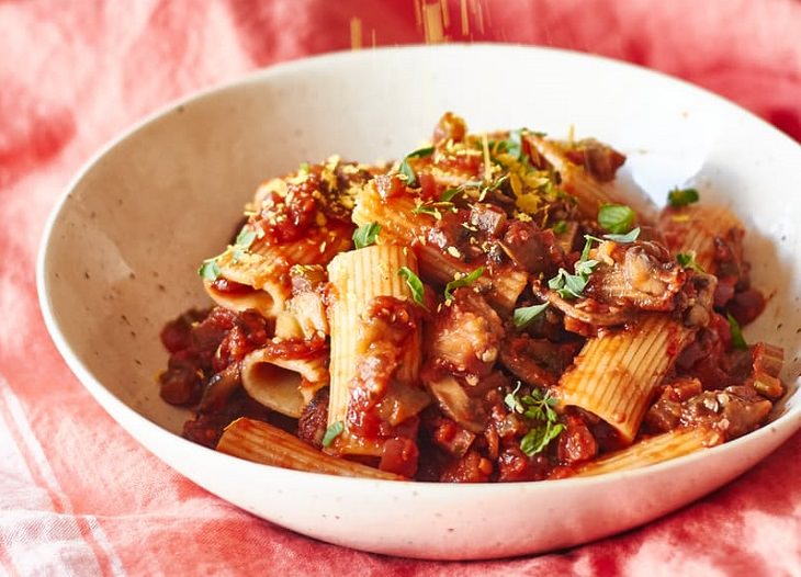 Recipe - Tasty - Bolognese