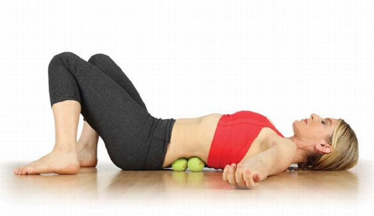 Tennis Ball - Relieve - Pain