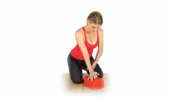 Tennis Ball - Relieve - Pain
