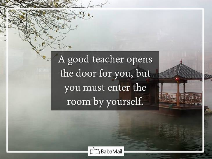 Chinese Sayings