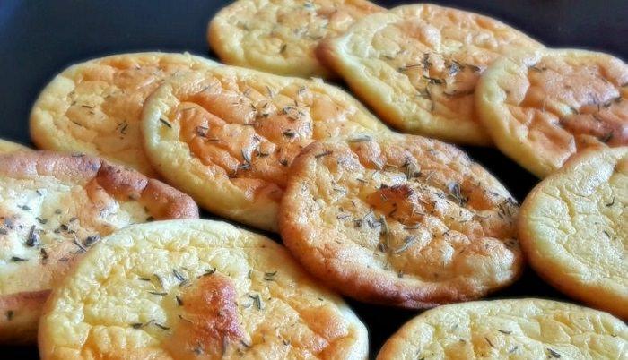 flat-bread