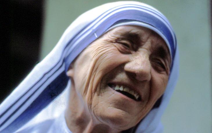 humility, Mother Theresa, inspiring