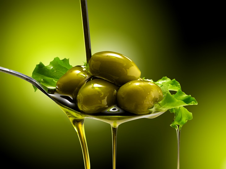 Extra Uses - Olive - Oil
