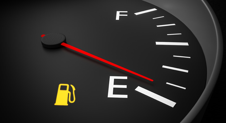 running-on-empty-gas-fuel