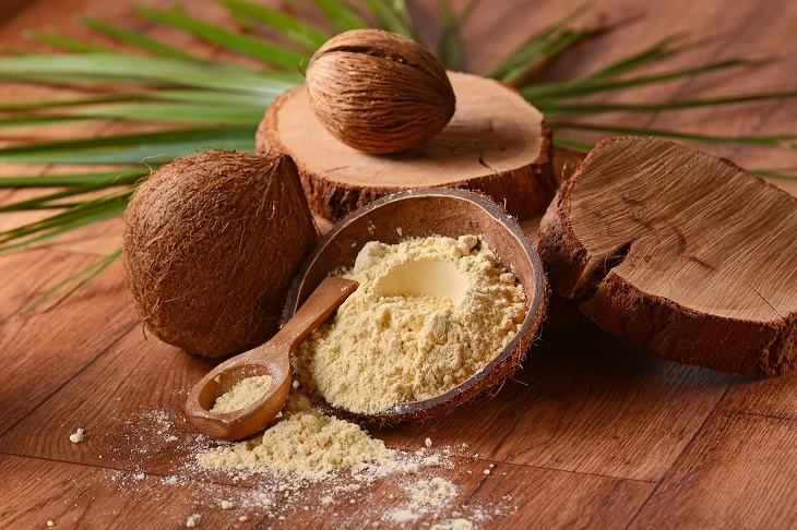 10 - Alternatives - Wheat - Wheat Flour