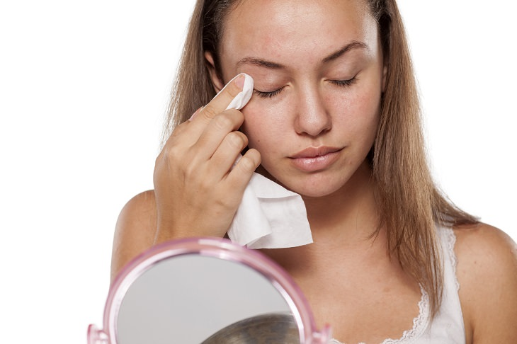 Dry Eyes - Natural Remedies