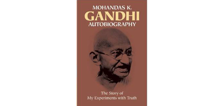 Autobiographies of great people