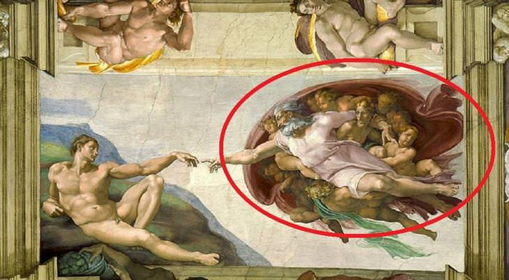 the secrets behind the most famous paintings art babamail