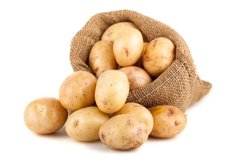 Картопля картинка