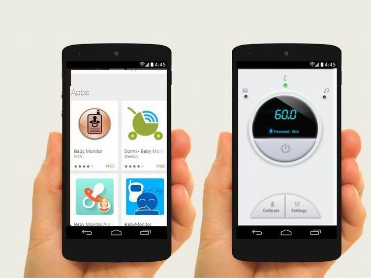 android-repurposing