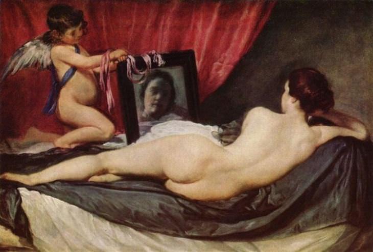 eerie paintings