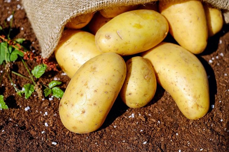 Surprising - Uses- Potatoes