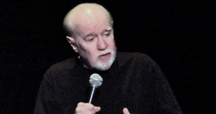 George Carlin, funny, quotes