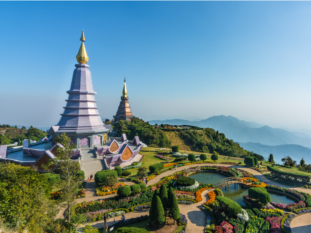 12 Amazing Attractions & Places in Thailand | Travel
