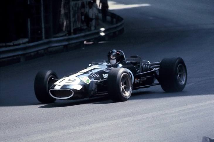 Cars - historic- racing