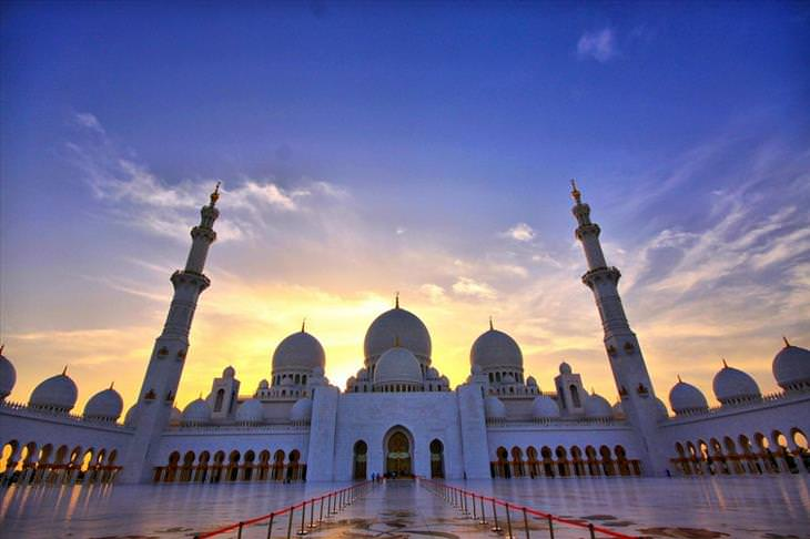 Wonderful - Places - Worship